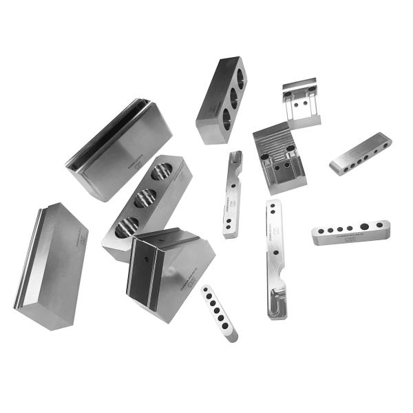 Elementy ze stali narzędziowej