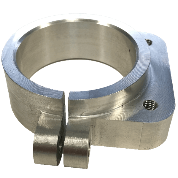 Element aluminiowy