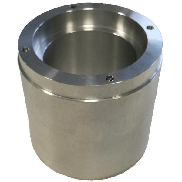 Tuleja aluminiowa
