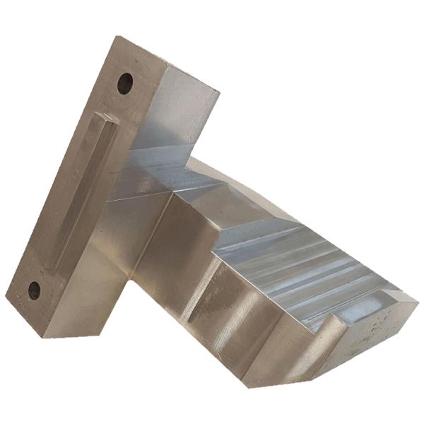 Narzędzie z aluminium