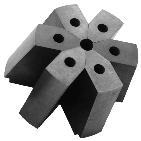 Szczęka węglikowa